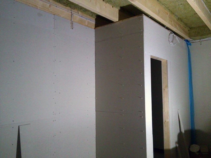 tag 65 fermacell platten arbeitszimmer heim am main. Black Bedroom Furniture Sets. Home Design Ideas
