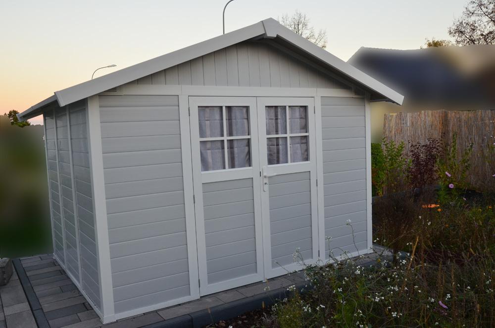 Grosfillex Lodge Déco 7,5 M2